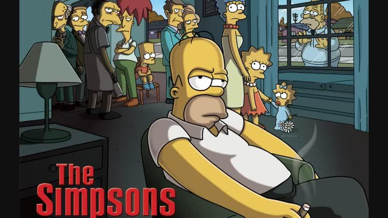 Симпсоны 30 сезон 1 - 2 - 3 - 4 - 5 - 6 - 7 - 8 - 9 - 10 серия
