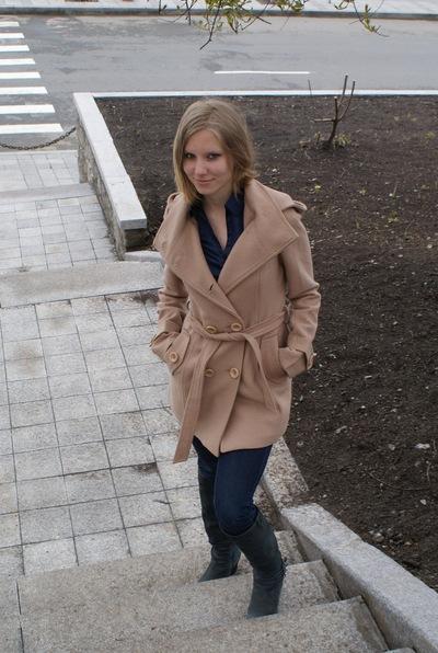 Екатерина Малалеткина, 15 августа 1992, Владивосток, id151385748