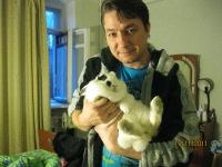 Константин Хлоповский, 23 ноября 1989, Москва, id145574892
