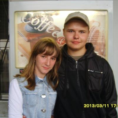 Димитрий Афонин, 13 февраля 1998, Кострома, id168019759