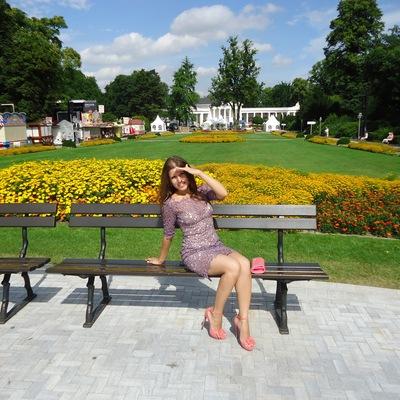 Ольга Куринная, 10 июля 1987, Запорожье, id6253212