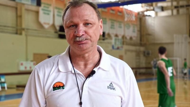 Конкурс лучший тренер РТ по баскетболу