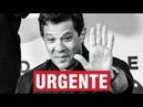 Saiu na Folha de SP: Eleitor de Bolsonaro AGRIDE candidato do PT, Fernando Haddad