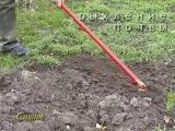 Плоскорез культиватор Стриж  Рыхление почвы