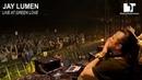 Jay Lumen live at Green Love Novi Sad Serbia 30-11-2018 [106 min Full HD set]