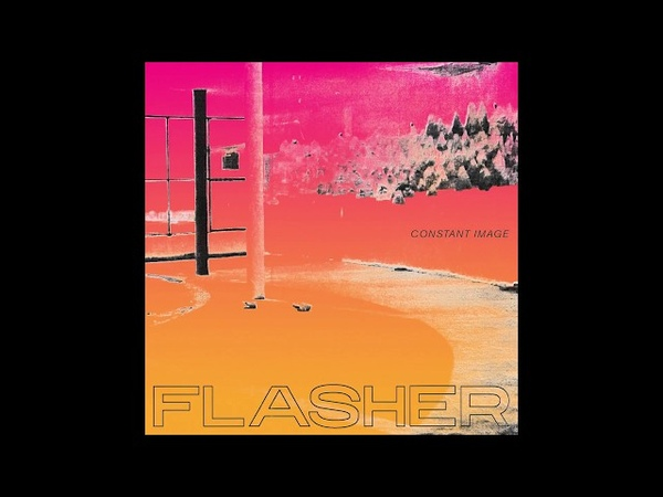 Flasher - Harsh Light