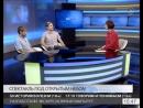 Алексей Мосолов и Константин Пашков в программе Арт Факты