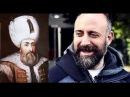 Три предсмертных желания султана Сулеймана Великолепного!! Великолепный век/Muhteşem Yüzyıl