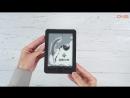 Распаковка электронной книги Dexp L2 Moon ⁄ Unboxing Dexp L2 Moon
