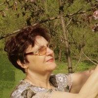 Людмила Морозова, 19 марта , Москва, id174138348