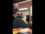 Пранк с отрезаным ухом (VIDEO ВАРЕНЬЕ)