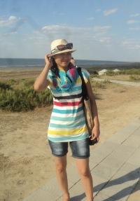 Zhanar Matanbayeva, 9 сентября , Москва, id175067297