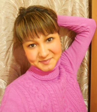 Алия Сарсенова, 13 апреля , Самара, id35897526