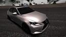 Lexus Is350 | OnyxMTA