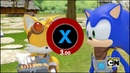 ◆SONIC FORCES MEME◆ Sonic Boom DOUBLE BOOST