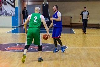 Лига ЧЕЛБАСКЕТ, финал и матч за 3 место   31.01.17