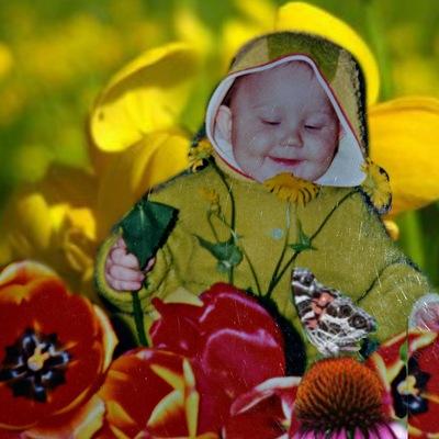 Снежана Корсакова, 11 апреля , Черкассы, id222765306