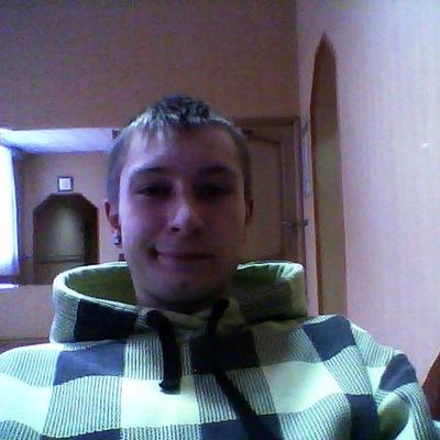 Павел Мортынов, 20 октября , Москва, id209777700