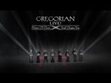 Gregorian - Titel Menu Live! Masters of Chant Final Chapter Tour 2016