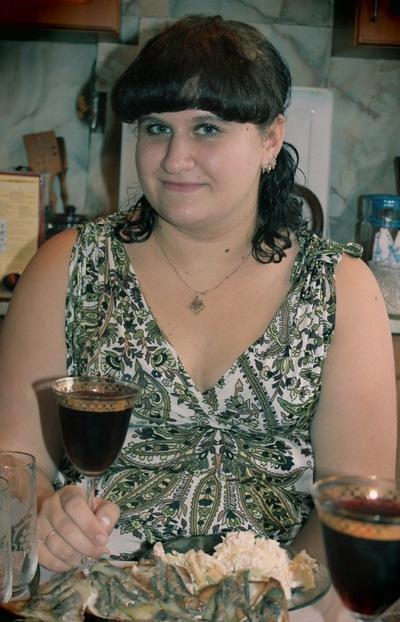 Ирина Бугакова, 29 сентября 1992, Павловский Посад, id175747723