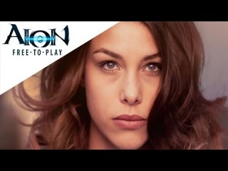 AION My Life, My Choice, My Game Aion Live Action Game Trailer