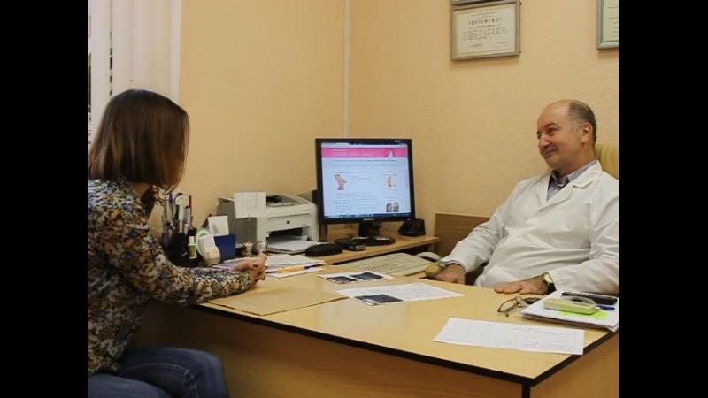 Отзыв пациентки об операции по увеличению груди. Хирург Алиев Таир Рафикович