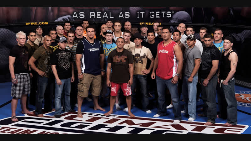 The Ultimate Fighter S08E06