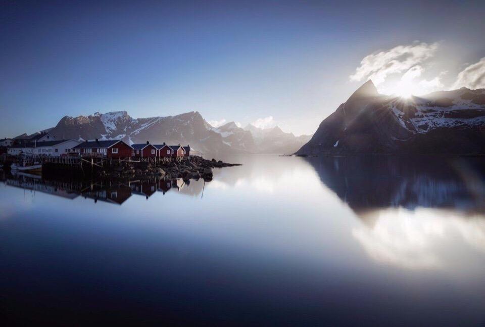 Роскошные пейзажи Норвегии - Страница 6 OQK96P2JvBw