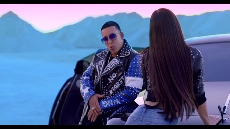 Daddy Yankee Natti Natasha - Otra Cosa (VГdeo Oficial)