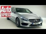 Mercedes C-Class 2014 review - Auto Express
