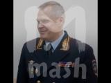 Сразу три генерала полиции Москвы за 3 недели подали в отставку