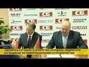 «Беларусь сегодня» и «Синьхуа» договорились о свободном передвижении новостей