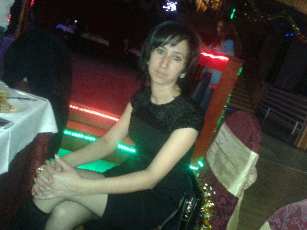 Залька Шевхужева, Черкесск - фото №23
