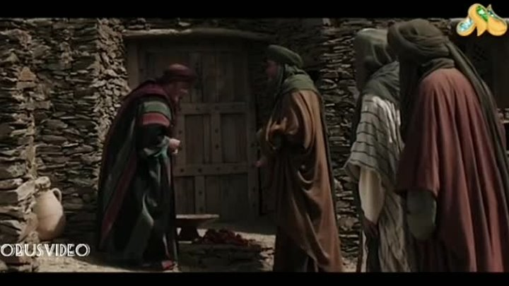 Umar ibn Hattob 3- qism•• Умар ибн Хаттоб 3-кисм