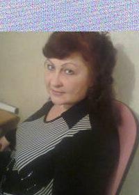 Татьяна Пашинина