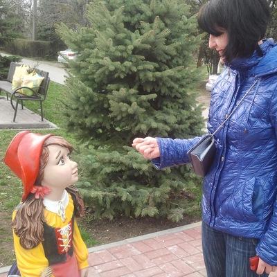 Инна Алексеева, 6 мая , Семикаракорск, id99647137