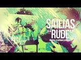 MAGIC! - Rude Band Sailias (Punk Goes Pop Style Cover)