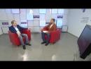 Вести Интервью Профайлер эксперт по языку жестов Илья Анищенко Россия Кубань