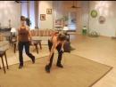 Summer Sanders Prenatal Workout 1