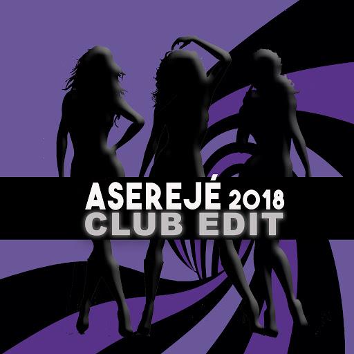 Las Ketchup альбом Aserejé (2018 Club Edit)