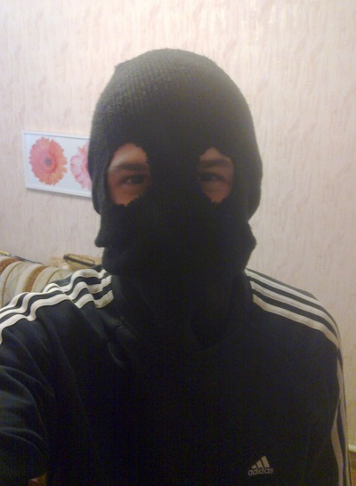 Николай Фроликов, 18 мая , Москва, id50206112
