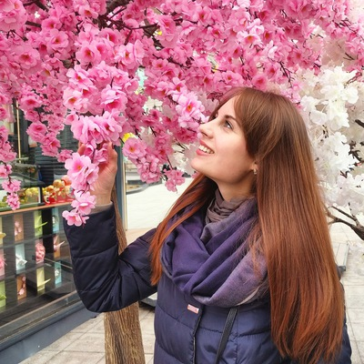 Екатерина Журавлёва