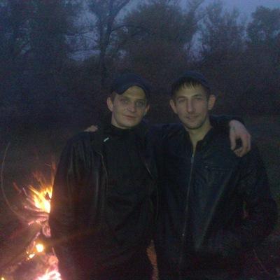 Денис Зайцев, 17 апреля 1999, Бузулук, id136608409