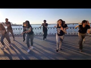 Dancing Company — свинговые танцы в Нижнем Новгороде