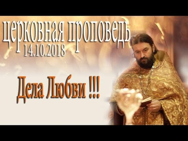 Богородица! Жить, когда сердце каменное и это угнетает! Протоиерей Андрей Ткачёв