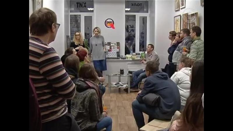 Первый городской телеканал: в Гомеле появился ТОЛК.