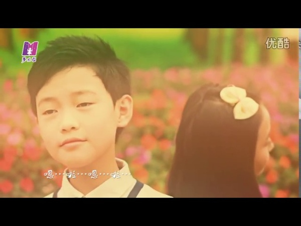 NCT Chenle (predebut) Niu Xinxin -The Wind that Shakes the Barley MV
