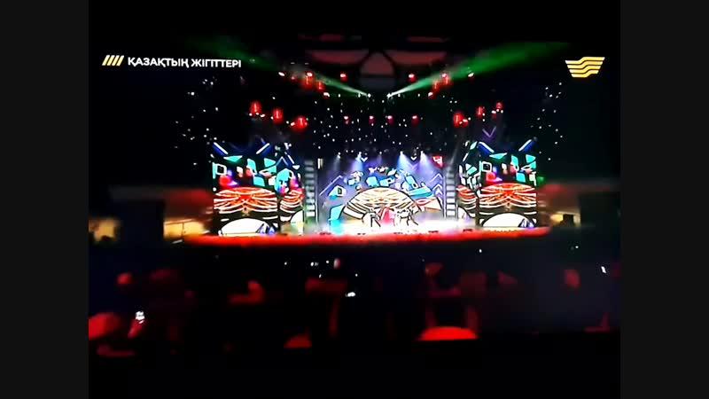 Ернар Айдар - Тыңда (Концерт 2018)