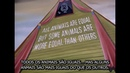 A Revolução dos Bichos (Animal Farm: A Fairy Story) - George Orwell - 1954 (HD - Legendado)
