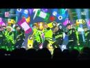 [PERF] 220418 THE BOYZ – Giddy Up (SBS Inkigayo)